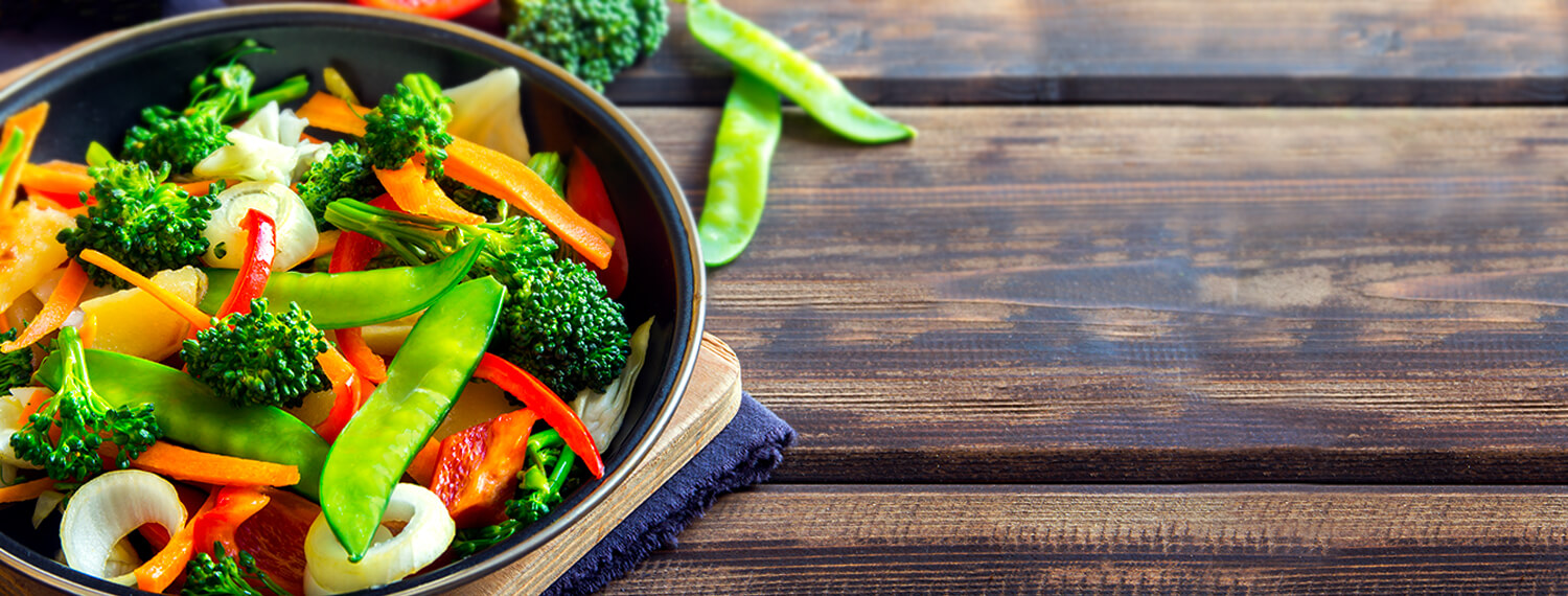 The 5 Biggest Myths About Plant-Based Diets